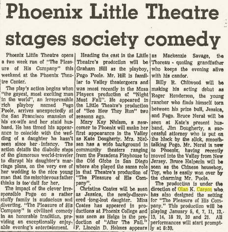 Scottsdale Progress, Jan. 6, 1967