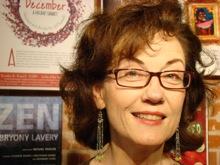 Rosemary Close, Managing Director of iTheatre Collaborative.