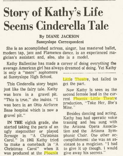 phoenix theater 1965 take her, she's mineArizona Republic, May 15, 1965, Page 57 2014-07-15 13-19-54