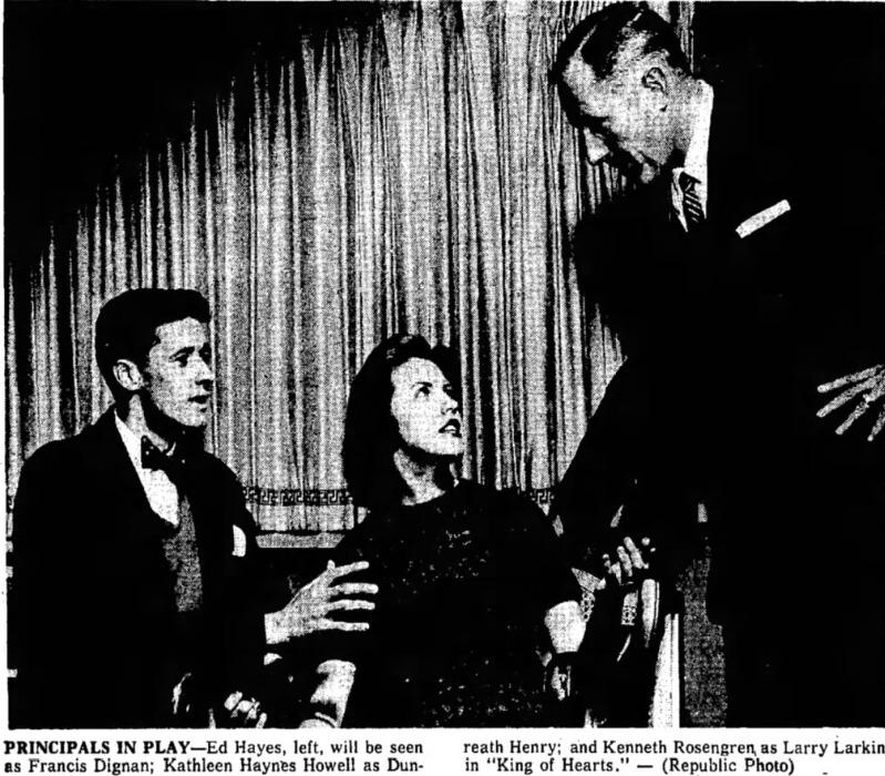 phoenix theatre 1959 king of hearts 001