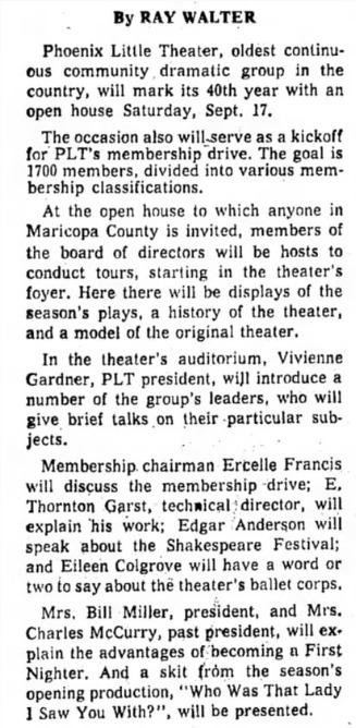 phoenix theatre 1960 sept 4 001