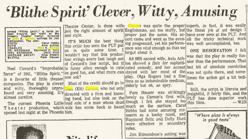 Arizona Republic, Feb. 3, 1967