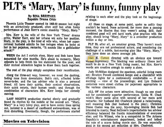 phoenix theatre 1968 sept mary, mary 002