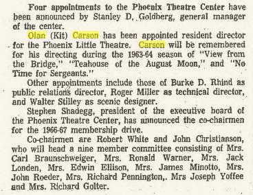 Scottsdale Progress, Sept. 30, 1966