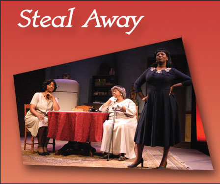 Black Theatre Troupe 2009 Steal Away 001