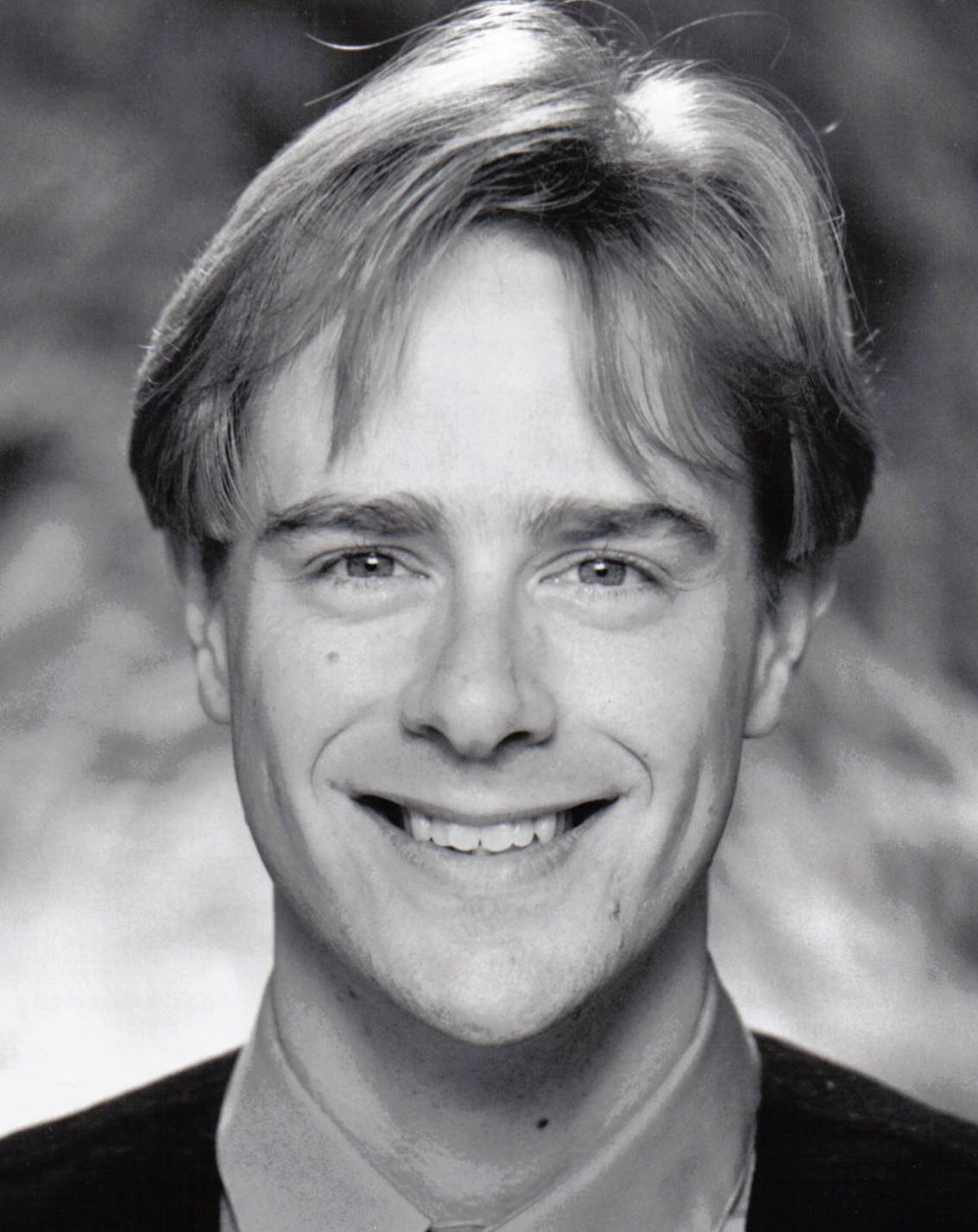 Mark Anders