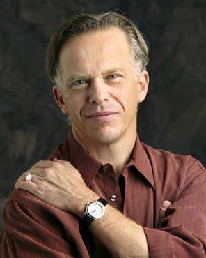 Steven Dietz, Playwright.