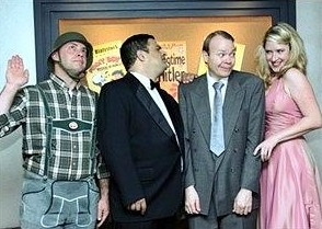 """Fountain Hills Theatre. """"The Producers."""" (Photo credit unknown)"""