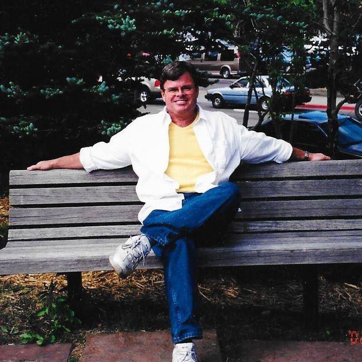 Pat Russel
