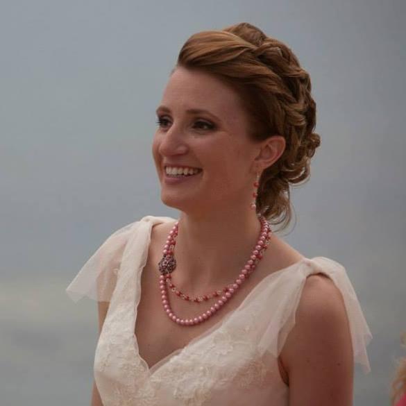 Julie Wyma Furlong, actress and opera singer.