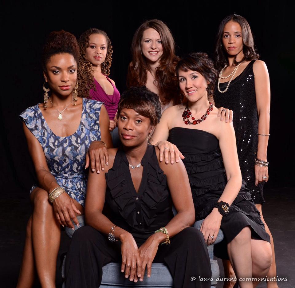 2011. My Secret Language of Wishes. Lillie Richardson, Iris Huey, Sarah Chapman, Delicia, Nicole