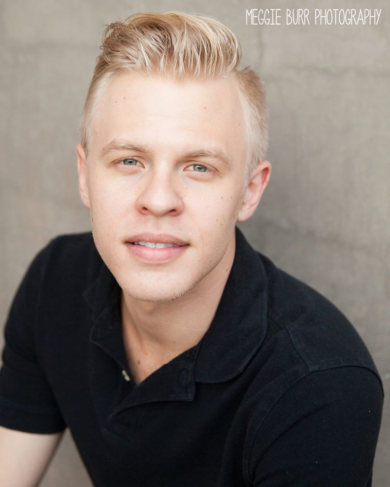 Cooper Hallstrom is a Phoenix actor who transferred to Walt Disney World in Florida.