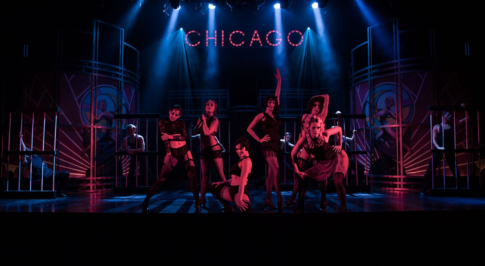 Phoenix Theatre. 2015. Chicago (Erin Evangeline Photography)
