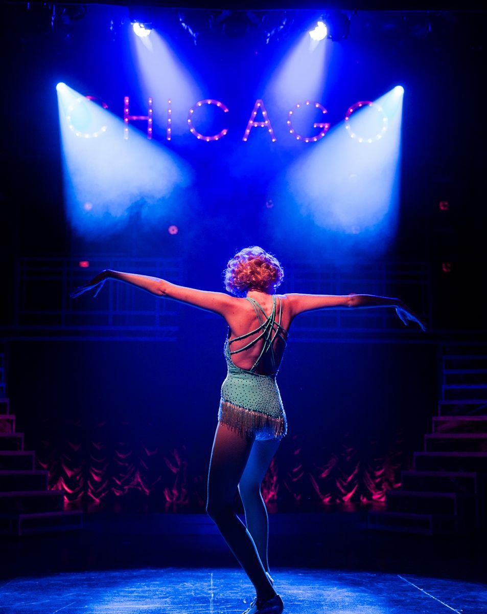 Phoenix Theatre. 2015. Chicago. Kate E. Cook (Erin Evangeline Photography)