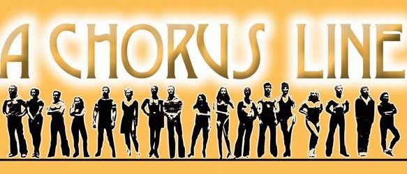 Spotlight Youth Theatre. 2014. A Chorus Line