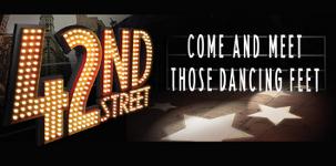 "2015. Spotlight Youth Theatre. ""42nd Street"""