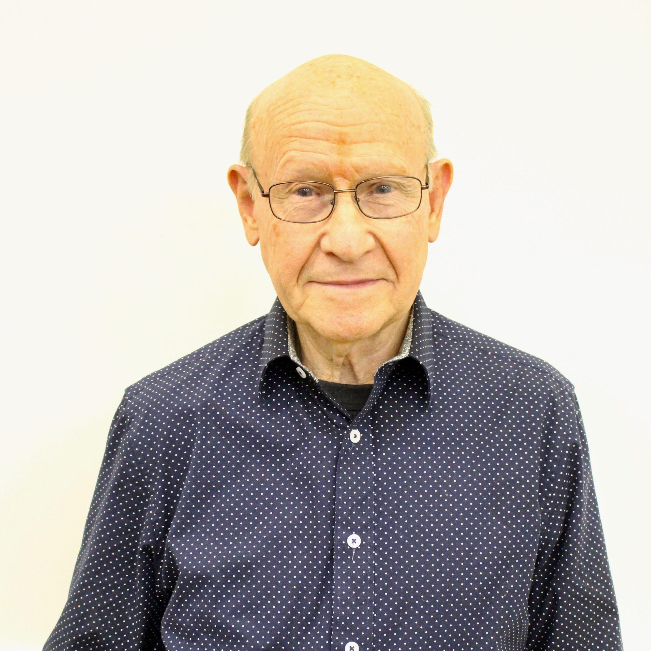 Tom Shirley