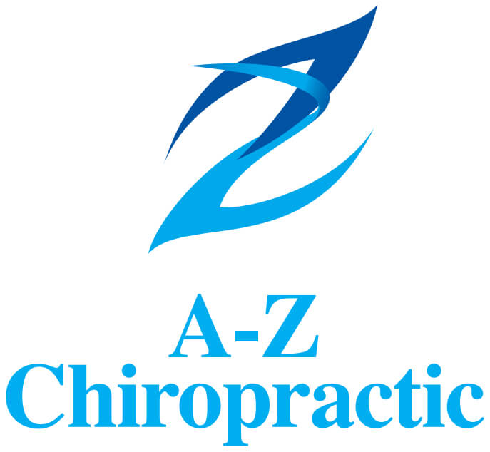 A-Z Chiropractic Logo