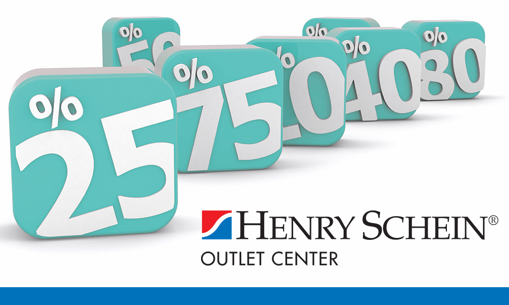 14 FAQs about the Henry Schein Outlet Center