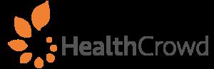 healthcrowd logo