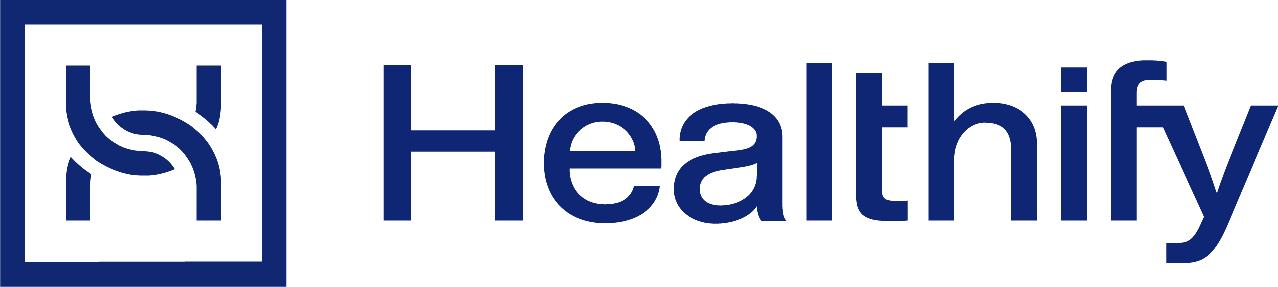 Healthify logo updated