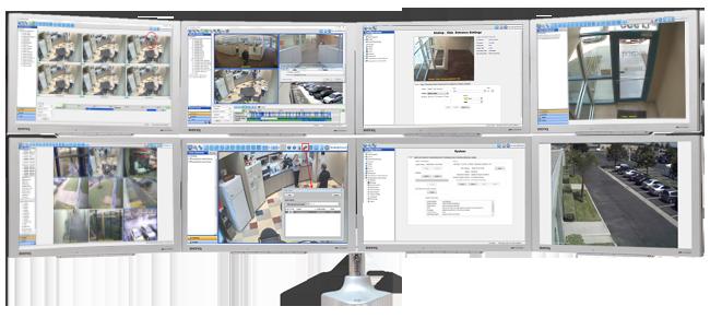 video-monitors