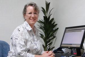 Dr Janet Watterson