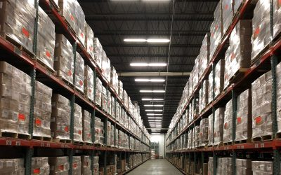 Good Warehouse Practices for Pharmaceutical Samples