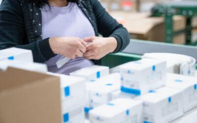 Simplifying the Management of Pharmaceutical Sampling