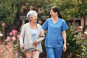 Nursing Homes Solutions