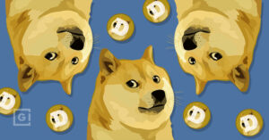 Dogecoin has taken the crypto world by storm