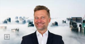Tomasz Wojewoda, Founder of AGA optimistic on crypto investors