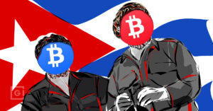 Is Crypto mass adoption coming to Cuba?