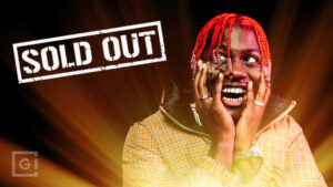 Lil Yachty launches social cryptocurrency token