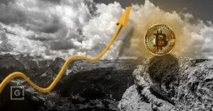 Bitcoin stock to flow future