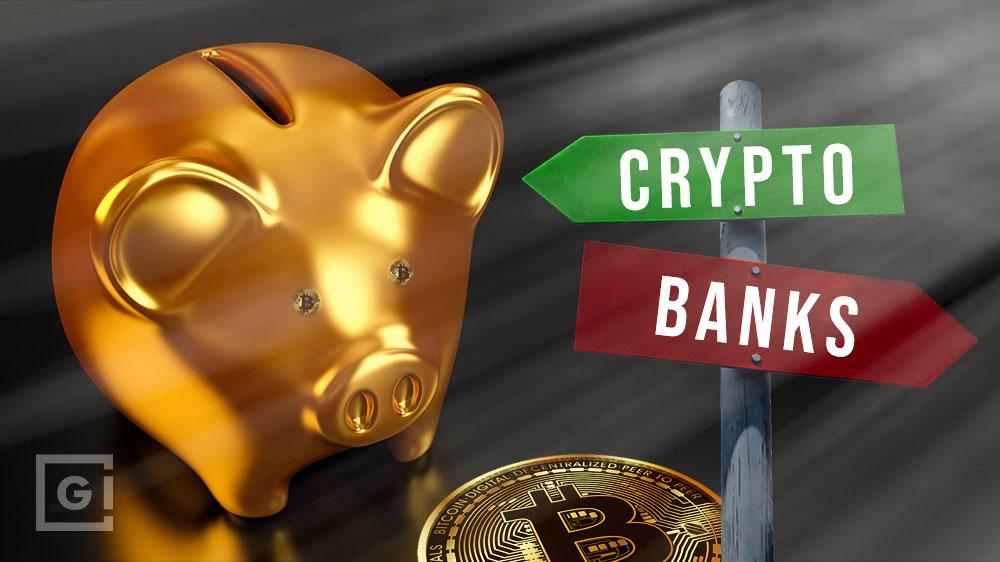 Banks vs Cryptocurrency, next gen banking