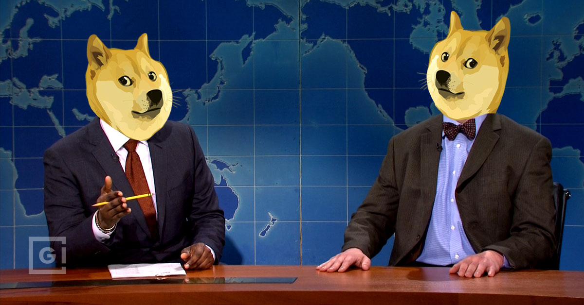 Elon Musk on SNL, is it helping or hurting Doge?