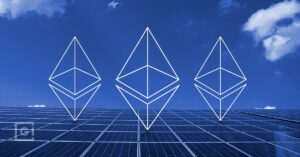 Solar Energy mining on the rise for Ethereum
