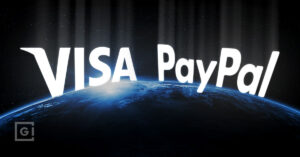 PayPal and Visa cryptocurrency investments