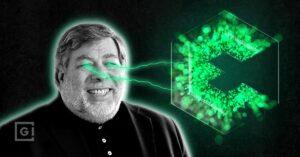 Steve Wozniak and Crypto