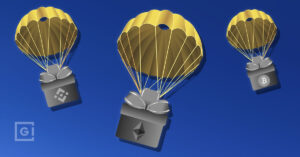 what is a crypto airdrop?