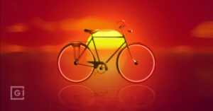 Our love affair with bicycles