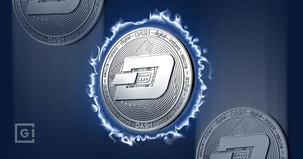 dash cryptocurrency entering mainstream economy