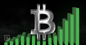 Bitcoin surges over 50k USD