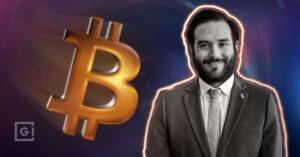 Gabriel Silva of Panama wants to regulate Bitcoin
