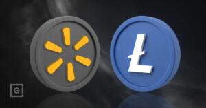 Fake Walmart news leads to Litecoin price spike