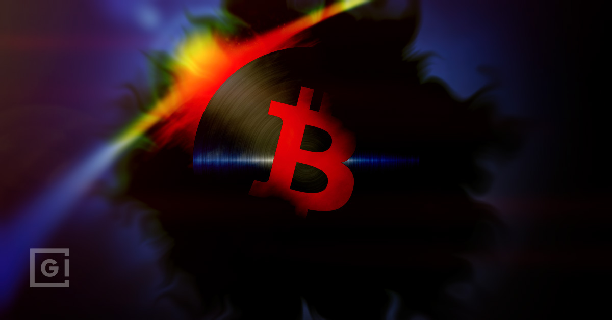 Who controls Bitcoin?