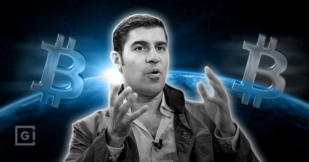 """Parag Khanna predicts the future of humanity and economy with his book """"Move"""""""