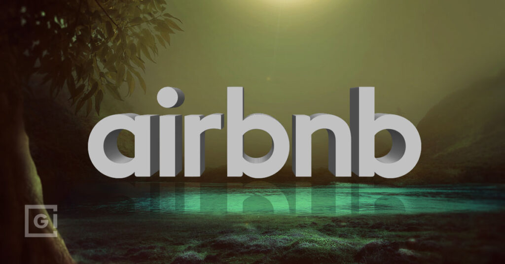 The Airbnb digital nomad lifestyle