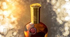 BlockBar and Glenfiddich combine forces for massive wine NFT marketplace.